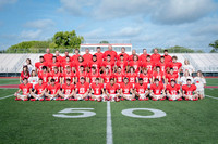PHS Football - Varsity and JV