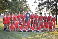 PHS Cross Country 17-18